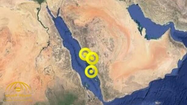الإنذار المبكر يصدر تنبيها عاجلا لثلاث مناطق .. ويعلن: سحب رعديّة ممطرة مصحوبة بغبار