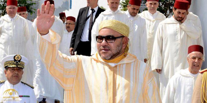 أول صور لملك المغرب بعد إجرائه عملية جراحية في القلب