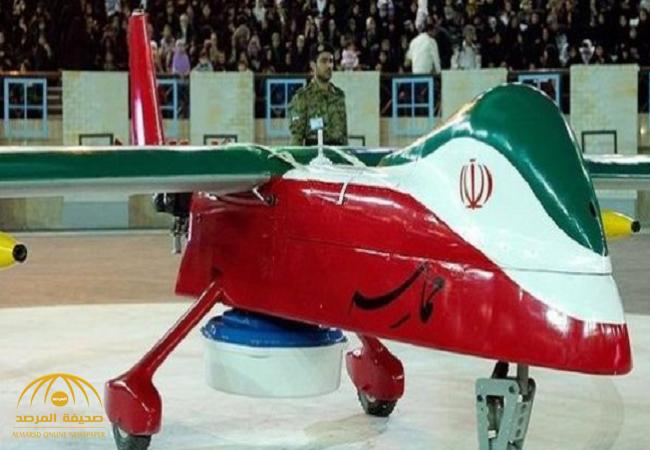 كانت تحاول التسلل إلى هذه المواقع .. الإمارات تعلن سيطرتها على طائرة إيرانية محملة بالمتفجرات