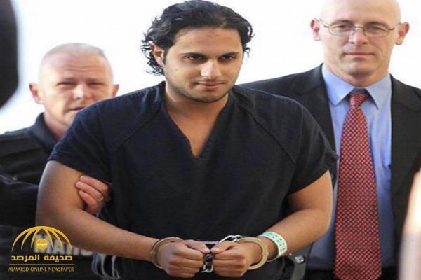 """بالفيديو.. شقيق المعتقل """"خالد الدوسري"""" يروي تفاصيل أول زيارة لعائلته في سجنه بأمريكا"""