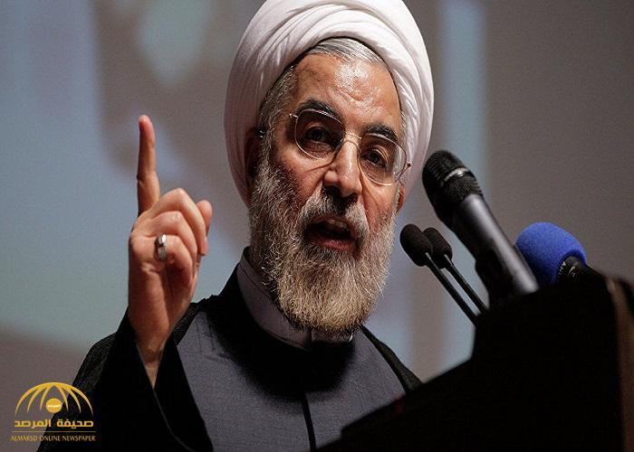 أول تعليق إيراني على الضربة العسكرية ضد النظام السوري!