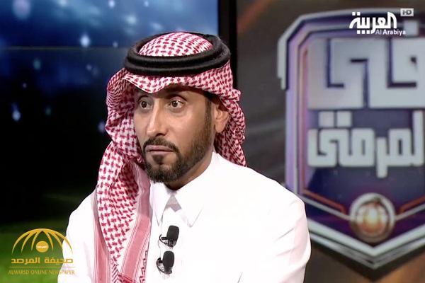 """بالفيديو.. """"الجابر"""" يكشف تفاصيل المرحلة المقبلة مع الهلال.. ويعلن اسم المدرب الذي يسعى للتفاوض معه"""