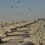 """بالصور:انطلاق المرحلة الثانية من """"درع الخليج المشترك 1"""" بالذخيرة الحية"""