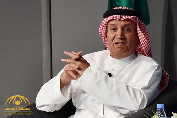 الراشد: قطر رأت السعودية فيلا نائما حاولت الصعود عليه.. وهكذا فشلت محاولاتها لتخريب العلاقة مع الإمارات