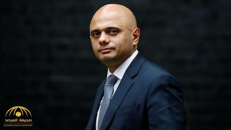 والده كان سائق حافلة .. تعيين أول  مسلم  وزيراً للداخلية في بريطانيا