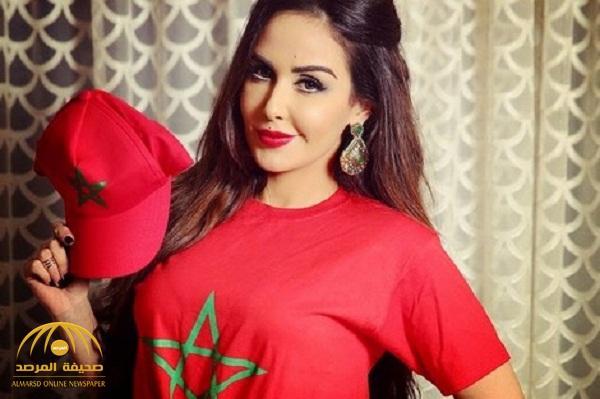 """وفاة الفنانة المغربية """"وئام الدحماني"""" في دبي"""