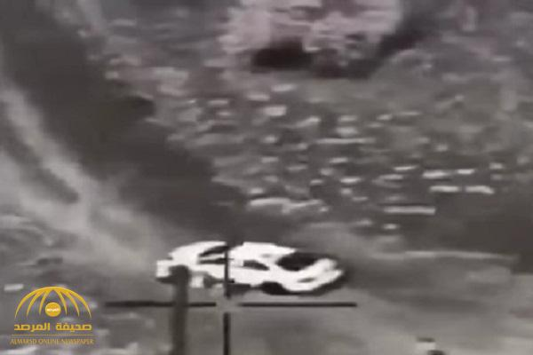 """لماذا رفض طيار سعودي قصف """"الصماد"""" 3 مرات وقال  : """" ما أرمي"""" – فيديو"""