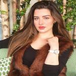 """روان بن حسين ترد على """"مايا حداد"""": أنا الفتاة الأجمل في العالم-فيديو وصور"""