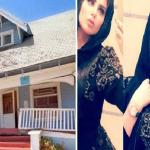 """شاهد: حليمة بولند تنشر فيديو جديد تشكو فيه خراب بيتها بسبب """"الحسد"""""""