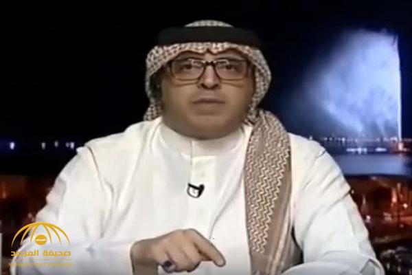 """""""الساعد"""" يكشف عن مخطط قطر لتحويل دول المقاطعة من المواجهة معها إلى الشك بينهم.. وهذا ما قاله عن الإمارات!"""