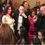 بالفيديو والصور… حفل زفاف شيرين عبد الوهاب وحسام حبيب