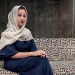 """الأميرة """"نورة بنت فيصل"""" تكشف لأول مرة عن تجربتها وحلمها في عالم الموضة .. وهذا ما قالته عن العباءة النسائية"""