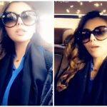 """""""مريم حسين"""" تسخر من الحكم عليها بالسجن في الكويت ..شاهد ماذا قالت؟"""