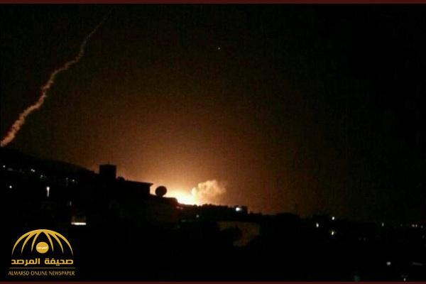 عاجل: وزارة الدفاع الأميركية تعلن انتهاء الضربات العسكرية في سوريا