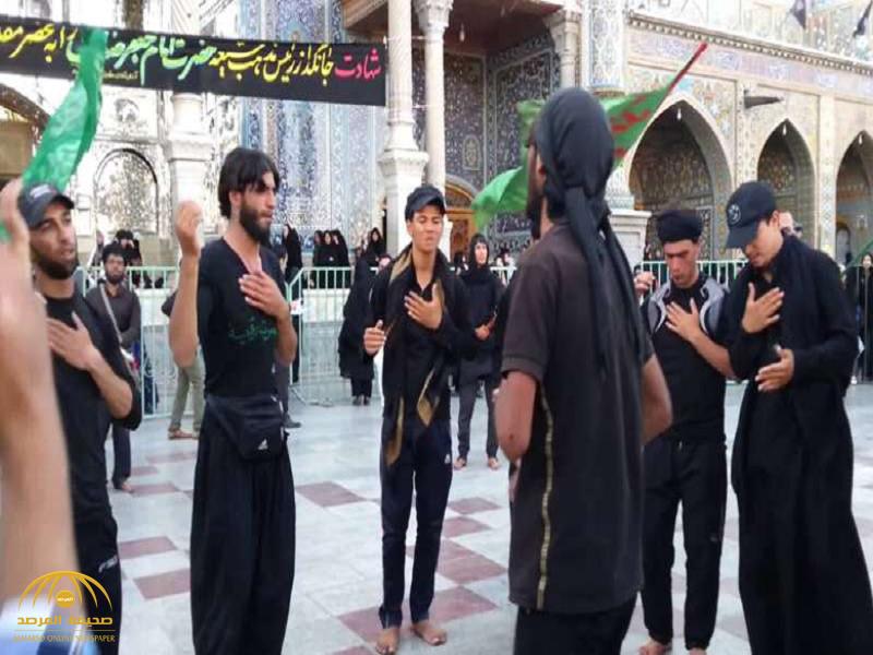 """""""العتبات المقدسة"""" ممر جديد لمخدرات """"حزب الله"""" إلى دمشق"""
