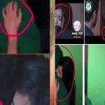"""شاهد: """" عناق وقبلات"""" بين الممثلة """"نيرمين محسن"""" و""""شعيفان العتيبي"""" يثير ضجة على مواقع التواصل!"""