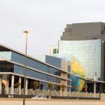 """تعرف على """"مركز مؤتمرات واس"""" .. الواجهة الإعلامية في مدينة الرياض – صور"""