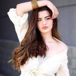 """بالفيديو : لبنانية تسخر من جسم الكويتية """"روان حسين"""" وتصفها  بـ""""غول وديناصور الموضة"""""""