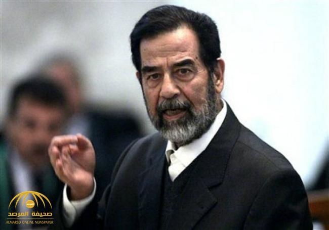 صدام حسين يتسبب بإلغاء حفل غنائي في الكويت