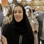 للمرة الأولى.. شاهد بالصور والفيديو: إقامة  «أسبوع الموضة العربي» في فندق «الريتز» بالرياض.. والأميرة نورة تعلق!