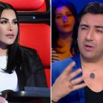 أحلام تتوعد فنان تونسي : إذا اضطررت سأضع أموالي كلها مقابل سجنك !