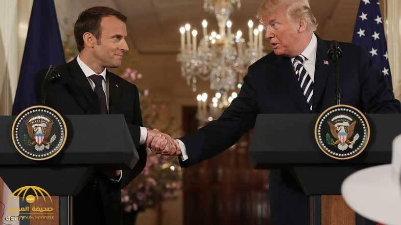 """تفاصيل اتفاق """"فرنسي أميركي"""" على تحجيم نفوذ إيران في المنطقة"""