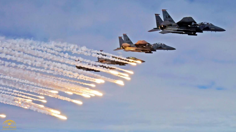 أول رد فعل لـ «تحالف دعم الشرعية» على الصواريخ الأربعة التي شنتها ميليشيا الحوثي الإرهابية باتجاه «جازان»