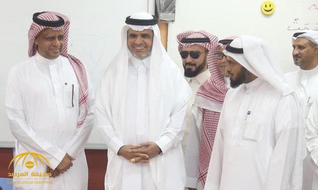"""600 إصابة بالجرب في مدارس مكة وأنباء عن إصابة في الرياض .. ووزير التعليم : """"الوضع تحت السيطرة"""" – فيديو"""