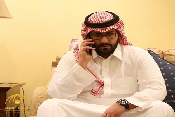 """رئيس النصر  """"سعود آل سويلم"""" يعلن انسحاب فريقه من ميثاق الشرف .. ويؤكد: السومة أبرز اهتماماتنا!"""