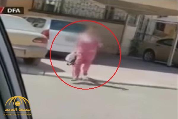 شاهد .. فيديو جديد لطريقة تهريب خادمات يثير التوتر بين الكويت والفلبين مجدداً