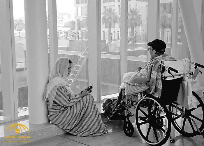الجوهرة بنت طلال تنشر أحدث صورة لها مع والدها .. وتعلق عليها!