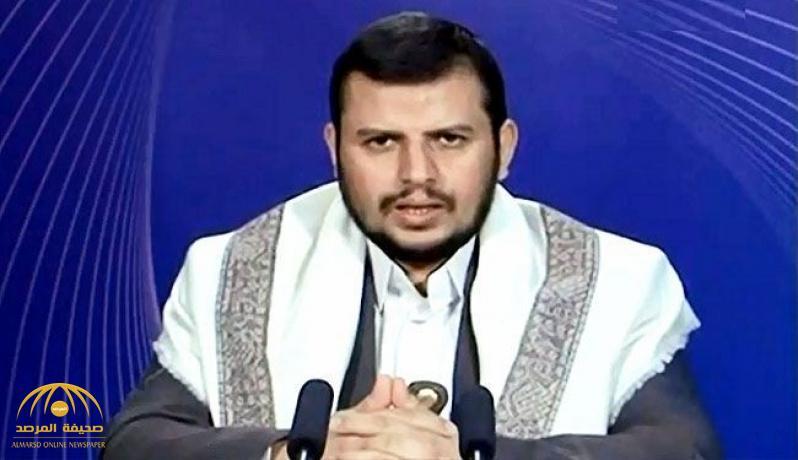 أنباء عن حصار الجيش اليمني لـ «عبد الملك الحوثي» في مخبئه بـ «جبال مران»_فيديو