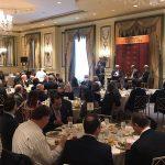 بمشاركة 3 وزراء وحضور أبرز رجال الأعمال  مباحثات أمريكية – سعودية حول فرص اقتصادية جديدة في المملكة!