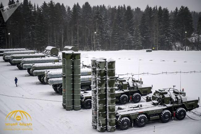 ما فرص روسيا في حماية سوريا من ضربة صاروخية أمريكية