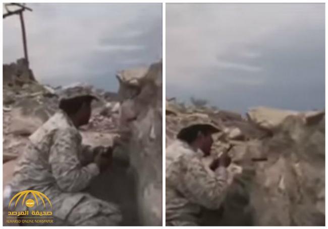 «لقطات من ساحة القتال» .. فيديو يوثق معركة الـ«9 ساعات» لاجتثاث الإرهاب الحوثي بواسطة القوات السعودية