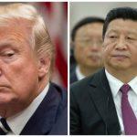 ترامب يتهم الصين بسرقة الملكية الفكرية الأمريكية ويهدد بفرض رسوم تجارية عليها بقيمة 100 مليار دولار