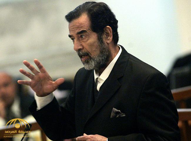 بعد سنوات على وفاته.. باحث أثري  يكشف  معلومات خطيرة  عن «صدام»!