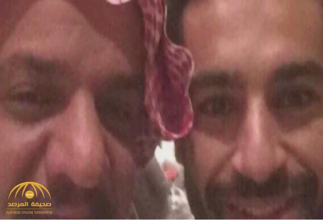 «لم يكن يعرفه» .. «سعودي» يروي تجربة الـ «10 أيام» مع محمد صلاح – فيديو