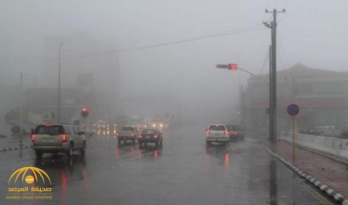 تستمر لـ «4 ساعات».. أمطار رعدية غزيرة مصحوبة بزخات برد على هذه المنطقة