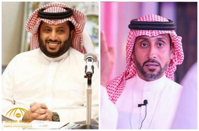 بالأسماء .. آل الشيخ يعتمد تشكيل مجلس إدارة نادي الهلال
