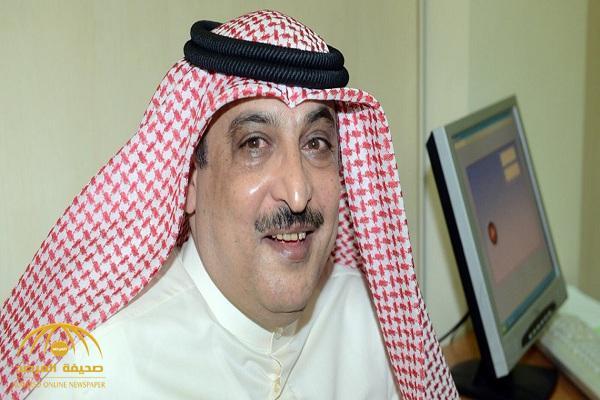 أمير الكويت يصدر عفو خاص عن الكاتب صالح السعيد المسجون بتهمة الإساءة للسعودية!