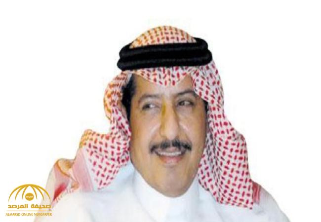 """""""آل الشيخ"""": فشل قطر يعود في الدرجة الأولى أنها دولة بلا جغرافيا ولا تاريخ ولا شعب!"""