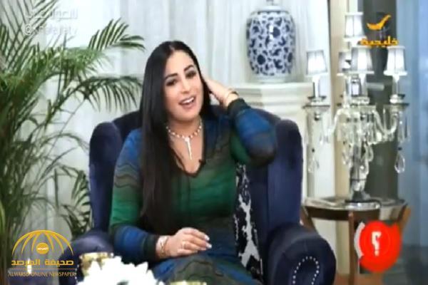 بالفيديو.. نجاح المساعيد تتحدث عن حياتها بالإمارات وتكشف سر تأسيسها لشركة مقاولات!
