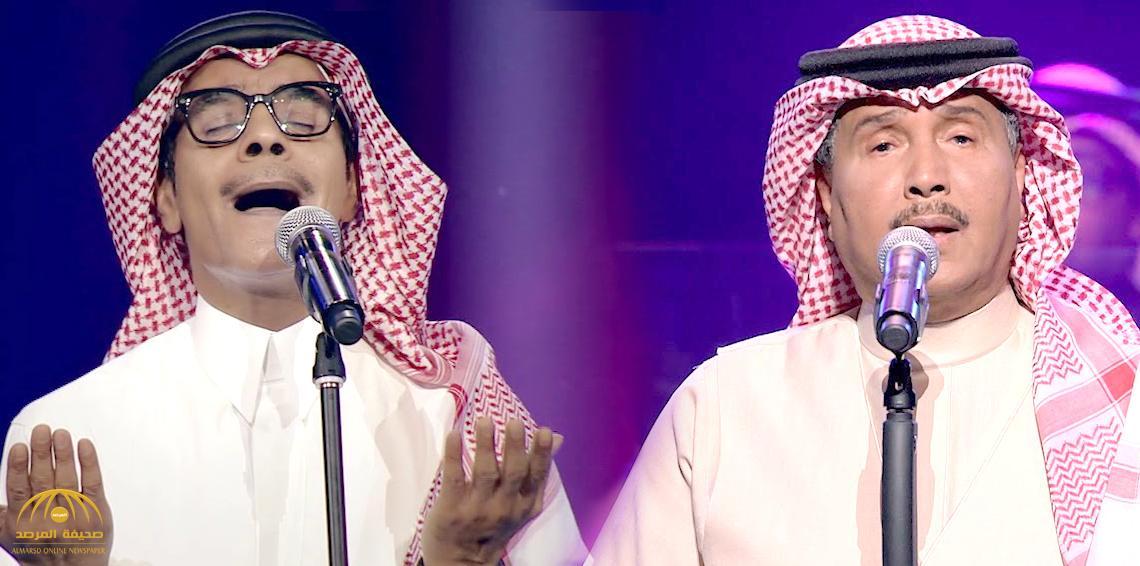 للعائلات في «جدة».. الجمهور السعودي على موعد مع محمد عبده ورابح صقر