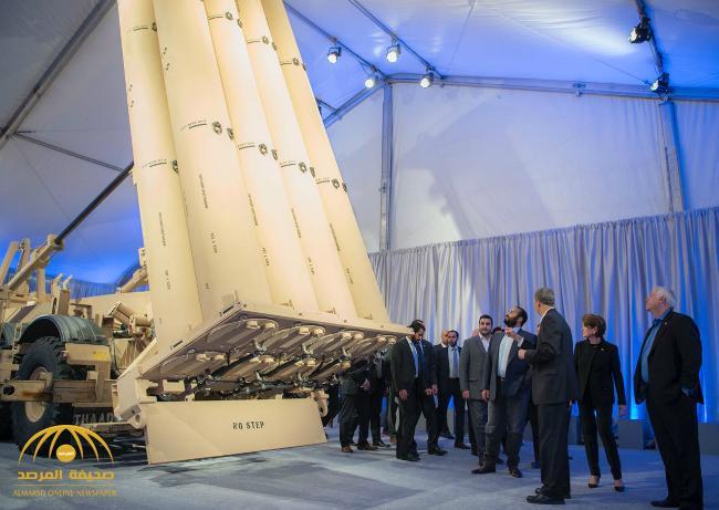 شاهد بالصور : لحظة زيارة ولي العهد لمصنع «لوكهيد مارتن» لأنظمة الفضاء والصواريخ بسان فرانسيسكو