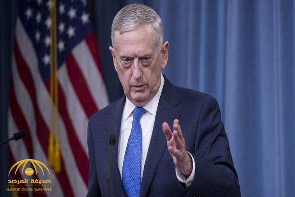 وزير الدفاع الأمريكى: كل من يتحدى الولايات المتحدة عسكريا سيعيش أسوأ أيامه