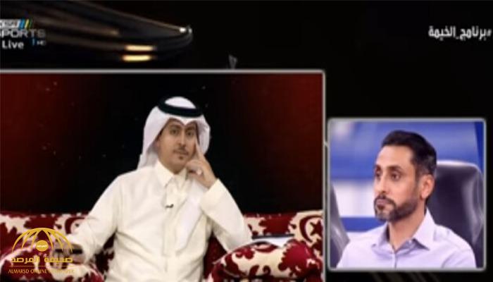 """""""من لاعب إلى رئيس نادي"""": شاهد.. أول تصريح لسامي الجابر بعد توليه رئاسة الهلال!"""