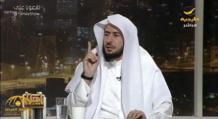 بالفيديو .. عبد الله البهلال: عدد طلبات تنفيذ حكم إيقاف الخدمات بلغت حتى الآن 400 ألف طلب!