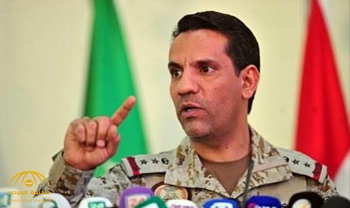 «المالكي» يكشف إجمالي الصواريخ التي أطلقها الحوثيون .. ويوجه رسالة قوية للانقلابيين بعد مصرع الصماد!