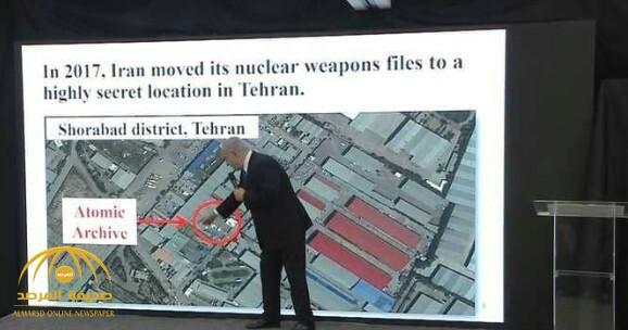 """نتانياهو """"يفجر"""" اتفاق إيران.. بـ""""أدلة"""" ومعلومات استخباراتية"""